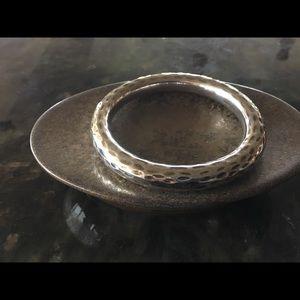 Silpada Sterling Silver Bangle Bracelet